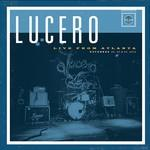 Lucero - Live In Atlanta 4lp boxet (Liberty & Lament)