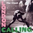 Clash - London Calling dbl lp (Epic)