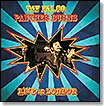 "Tav Falco Panther Burns - Live In London dbl 10"" (Frenzi)"