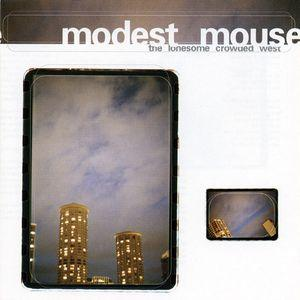 Modest Mouse - The Lonesome Crowded West dbl lp (Glacial Pace)