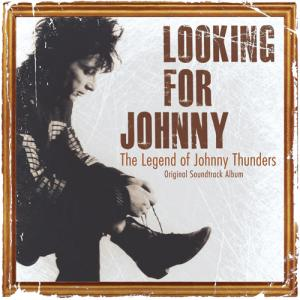Looking For Johnny - Original Soundtrack lp (Jungle/MVD)