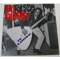 "Bo Diddley - Is Loose lp (""Checker"")"