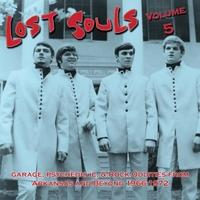 Lost Souls Volume 5 cd (Psych of the South)