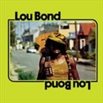 Lou Bond - s/t cd (Light In the Attic)