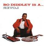 Bo Diddley - Is A...Lover lp (Wax Time)