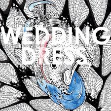 "Wedding Dress - Loom 7"" (Lovitt Records)"
