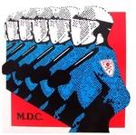 M.D.C. - Millions of Dead Cops lp (Beer City Records)
