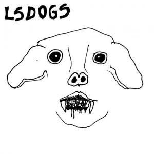 "Lsdogs - Creep 7"" (Total Punk)"