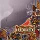 Lucero That Much Further West cd (Tiger Style)