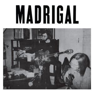 Madrigal lp (Subliminal Sounds, Sweden) RSD 2017