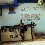 South Filthy - You Can Name It Yo' Mammy cd (Sympathy)