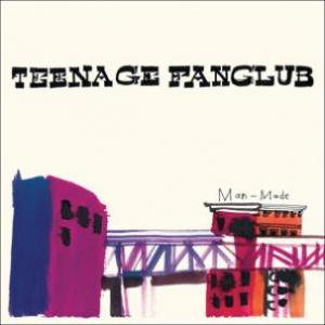 Teenage Fanclub - Man-Made lp (Merge)