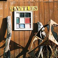 "Mantles - Memory 7"" (Slumberland Records)"
