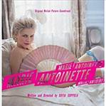 Marie Antoinette Original Motion Picture Soundtrack dbl cd