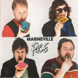 "Marineville - Face 7"" (Epic Sweep, NZ)"