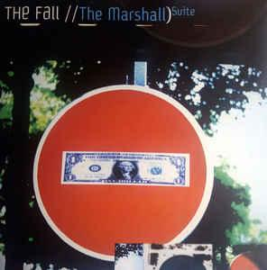 The Fall - The Marshall Suite lp (Let Them Eat Vinyl)