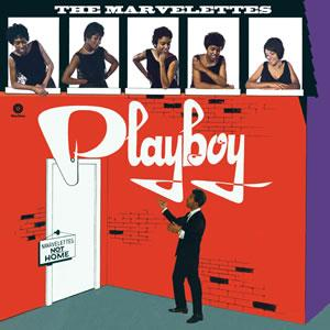 Marvelettes - Playboy LP (Wax Time)