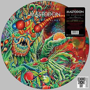 "Mastodon - The Motherload 12"" (Reprise)"