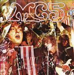 MC5 - Kick Out The Jams lp (Rhino)