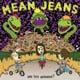 Mean Jeans - Are You Serious? lp (Dirtnap)