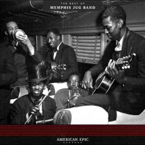 Memphis Jug Band - American Epic Best of lp (Third Man)
