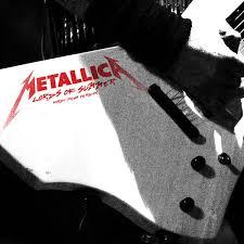 "Metallica - Lords of Summer RSD 12"" (Blackened Recordings)"