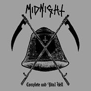 Midnight - Complete & Total Hell dbl lp (Hell's Headbangers)
