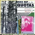 Mike Rep & The Quotas - Stupor Hiatus lp (Siltbreeze)