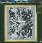 Captain Beefheart & his Magic Band - Mirror Man lp (Buddah)