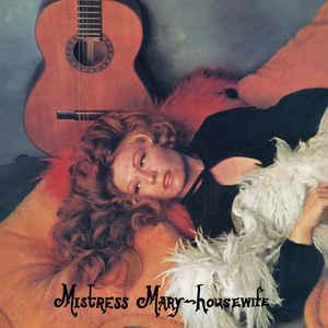 Mistress Mary - Housewife lp (Companion)