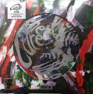 The Cure - Mixed Up dbl lp RSD 2018 (Rhino/Elektra)
