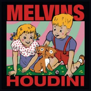 Melvins - Houdini lp (Third Man)