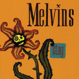 Melvins - Stag dbl lp (Third Man)