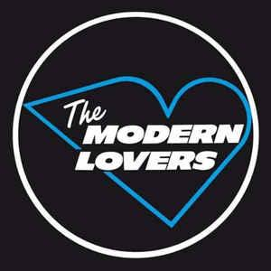 Modern Lovers - s/t lp (Sanctuary/BMG)
