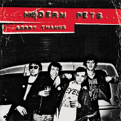 Modern Pets - Sorry. Thanks lp (Dead Beat)