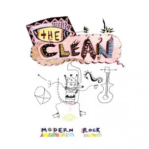 Clean - Modern Rock cd (Flying Nun)