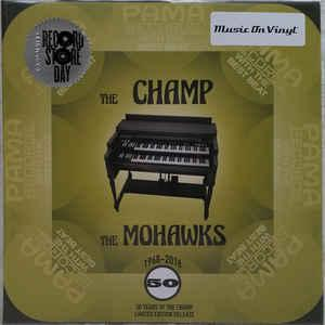 "The Mohawks - The Champ 7"" (Music On Vinyl)"
