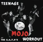 5678's - Teenage Mojo Workout lp (Sweet Nothing)