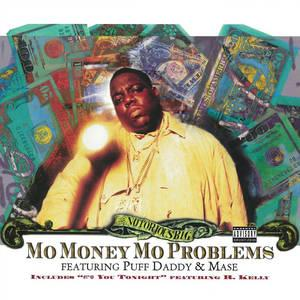 "Notorious BIG - Mo Money Mo Problems 12"" (Bad Boy)"