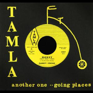 "Barrett Strong - Money 7"" (Third Man/Tamla)"