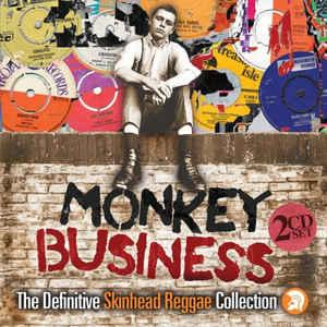 Monkey Business dlb cd (Trojan)