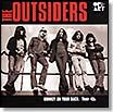 Outsiders - Monkey On Your Back: Their 45s dbl lp (Pseudonym)
