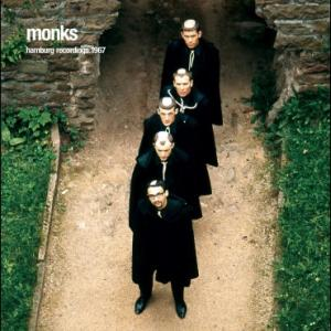 Monks - Hamburg Recordings 1967 lp (Third Man)