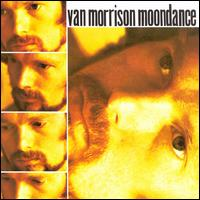 Van Morrison - Moondance lp (Warner Brothers)
