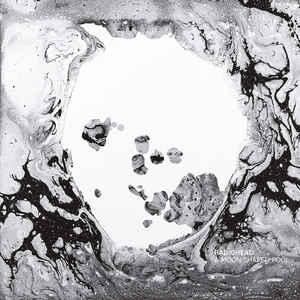 Radiohead - A Moon Shaped Pool dbl lp (XL Recordings)