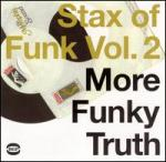 Stax of Funk 2 More Funky Truth lp (BGP)