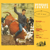 Parquet Courts - Light Up Gold cd (Dull Tools-WYR)