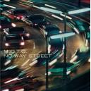 M.O.T.O. - No Way Street lp (Svart FINLAND)