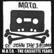 M.O.T.O. - St. John The Bastard cdr (Rerun Records)
