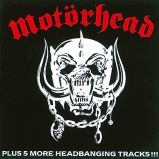Motorhead - s/t cd (Chiswick/Ace Records)